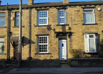 Thumbnail 2 bedroom terraced house to rent in Smalewell Road, Pusdey