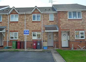 Thumbnail 2 bed town house for sale in Sorrel Way, Scunthorpe