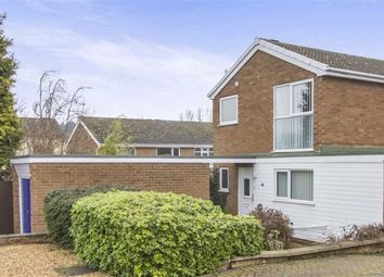 Thumbnail 3 bedroom detached house for sale in Derwent Close, Earl Shilton, Leicester