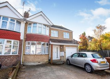 Thumbnail 1 bed flat for sale in Harley Crescent, Harrow