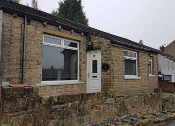 Thumbnail 2 bed detached bungalow to rent in Kaye Lane, Linthwaite, Huddersfield