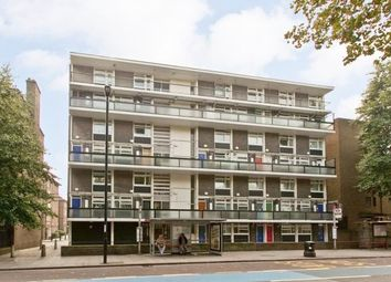 Thumbnail 2 bed maisonette for sale in Bow Road, Bow