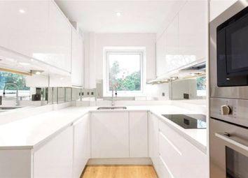 Thumbnail 2 bedroom flat to rent in Heath View, Hampstead Garden Suburb, London