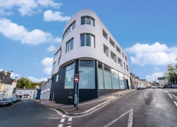 Thumbnail 2 bed town house for sale in Laburnum Row, Torquay