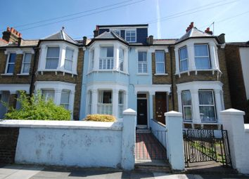Thumbnail 4 bed property to rent in Hamilton Road, South Wimbledon