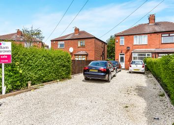 Thumbnail 3 bed semi-detached house for sale in Ledbury Road, Smithies, Barnsley