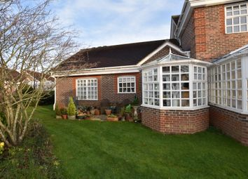 Thumbnail 2 bed bungalow for sale in 5 Britwell Drive, Castle Village, Berkhamsted, Hertfordshire