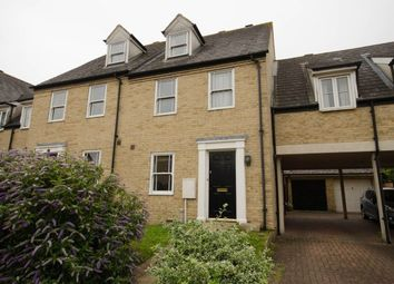 Thumbnail 4 bed property to rent in Brooke Grove, Ely