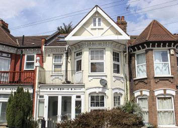 Thumbnail 5 bed terraced house for sale in Melbourne Avenue, Palmers Green