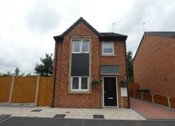 3 bed detached house for sale in Howley Meadows, Warrington WA1