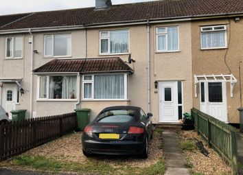 Thumbnail 3 bedroom terraced house to rent in Tenniscourt Road, Kingswood, Bristol