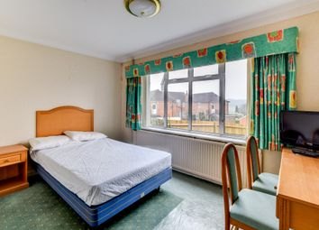 Thumbnail 4 bed shared accommodation to rent in Forest Road, Colgate, Horsham