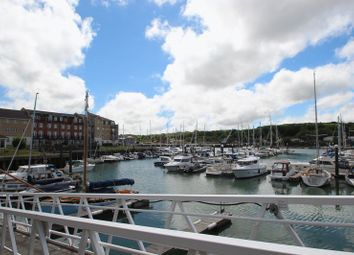 2 bed flat for sale in Medina View, East Cowes PO32