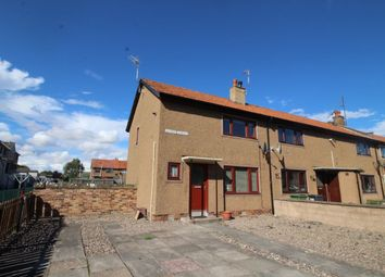 Thumbnail 2 bed terraced house for sale in Glenogil Street, Montrose