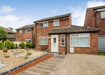 Thumbnail 4 bed detached house for sale in Rawley Road, Norwich