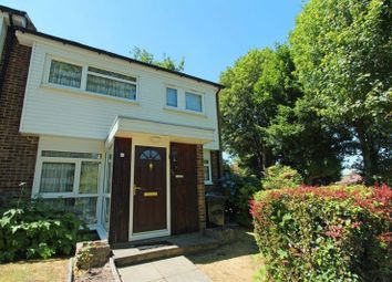 Thumbnail 3 bed end terrace house for sale in Greenfield Link, Coulsdon