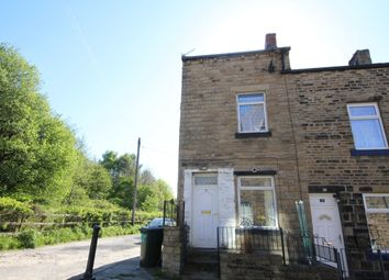 Thumbnail 2 bed terraced house for sale in Quarry Street, Keighley