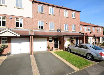 Thumbnail 4 bed terraced house for sale in Waterside, Boroughbridge, York