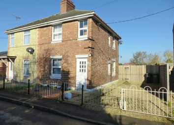 Thumbnail 3 bed semi-detached house for sale in Hawthorn Road, Emneth, Wisbech