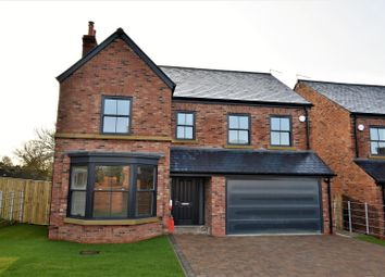 5 bed detached house for sale in Connaught Gardens, St Oswald's Road, Fulford YO10