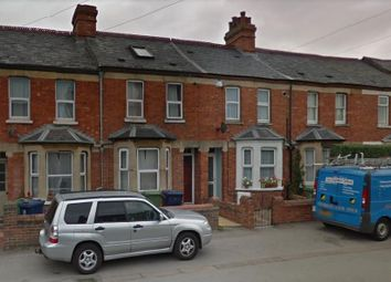 Thumbnail 1 bedroom terraced house to rent in Oxford Road, Hmo Ready
