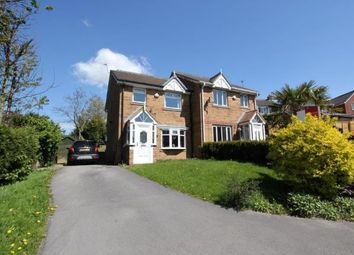 Thumbnail 3 bed semi-detached house for sale in Buttercup Drive, Oldham, Greater Manchester