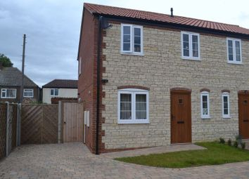 Thumbnail 3 bed cottage for sale in High Burgage, Winteringham, Scunthorpe