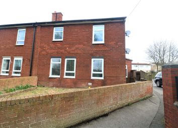 Thumbnail 4 bed town house to rent in Hatfield Close, Barnsley