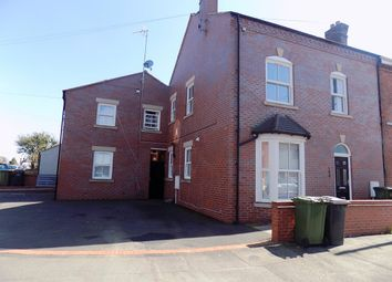 Thumbnail 2 bed flat to rent in Lea Street, Kidderminster