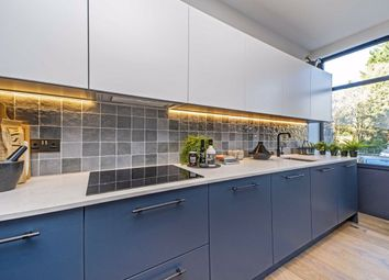 Thumbnail 2 bed flat for sale in Littleworth Road, Esher