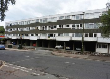 Thumbnail 1 bed flat to rent in Brimlands, New Road, Brixham