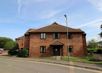 Thumbnail 1 bed flat for sale in Chippenham Court, Monmouth