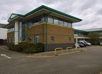 Thumbnail Office for sale in Unit 1, Saxon House, Upminster Trading Park, Warley Street, Upminster, Essex