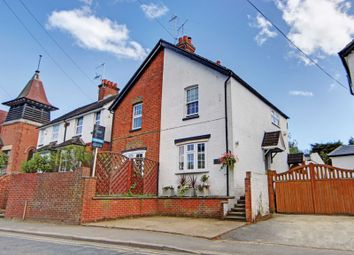 Thumbnail 2 bed semi-detached house for sale in Hill Side, Lower Road, Cookham, Maidenhead