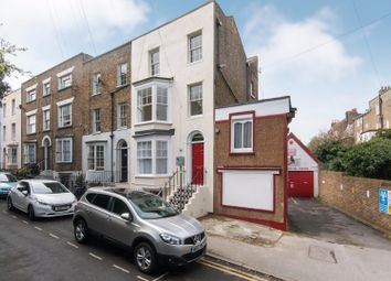 Thumbnail 3 bed flat for sale in Addington Street, Margate