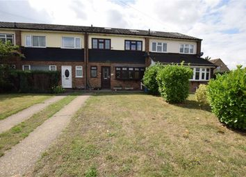 Thumbnail 5 bed terraced house for sale in East Tilbury Road, Linford, Essex