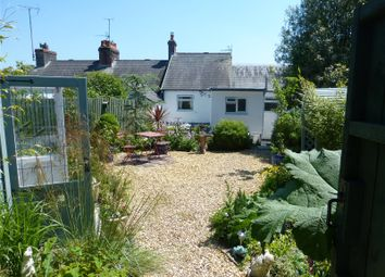 Thumbnail 3 bed terraced house for sale in Church Street, Narberth, Pembrokeshire
