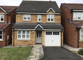 Thumbnail 3 bed detached house to rent in Southside Gardens, Sunderland