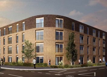Thumbnail Flat for sale in Exchange Court, Cottingham Road, Corby