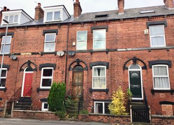 Thumbnail 5 bed terraced house for sale in Rider Road, Leeds
