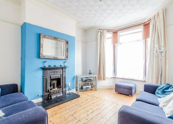 Thumbnail 3 bedroom terraced house for sale in Glenfield Road, Liverpool