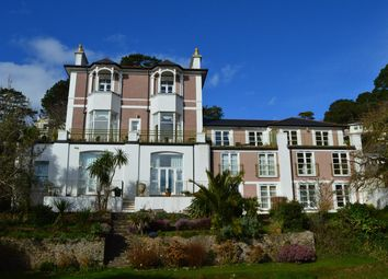 Thumbnail 2 bed flat for sale in Hesketh Road, Meadfoot, Torquay