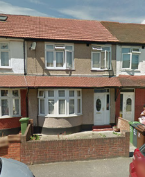 Thumbnail 3 bed terraced house to rent in Turnage Road, Dagenham