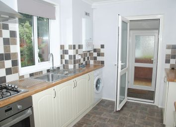 Thumbnail 3 bedroom semi-detached house to rent in Shaldon Crescent, Plymouth