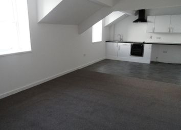 Thumbnail 1 bed flat to rent in John Street, City Centre