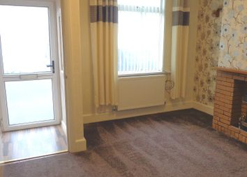 Thumbnail 2 bed terraced house to rent in Delhi Street, Walney, Barrow-In-Furness