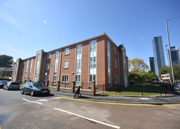 Thumbnail 2 bed property for sale in Clayburn Street, Hulme, Manchester