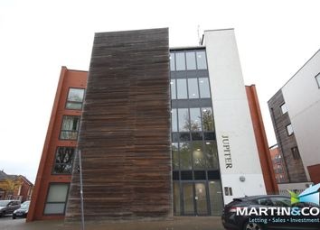 Thumbnail 2 bed flat to rent in Pioneer, Ryland Street, Birmingham