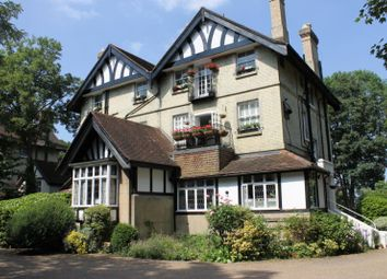 Thumbnail 2 bed flat to rent in Coopers Hill Lane, Englefield Green, Surrey