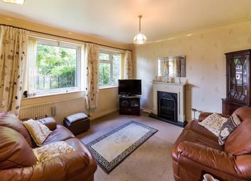 Thumbnail 2 bedroom flat for sale in Peel Green Road, Eccles, Manchester, Greater Manchester
